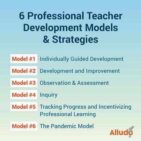 PD Teacher Models