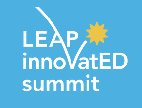 Leap InnovatED Summit will take place on August 28 in Chicago, IL